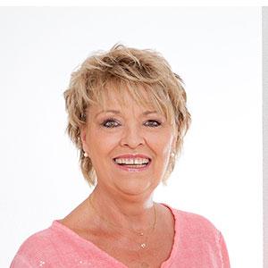 Birgit Stoeck