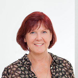 Sabine Merte